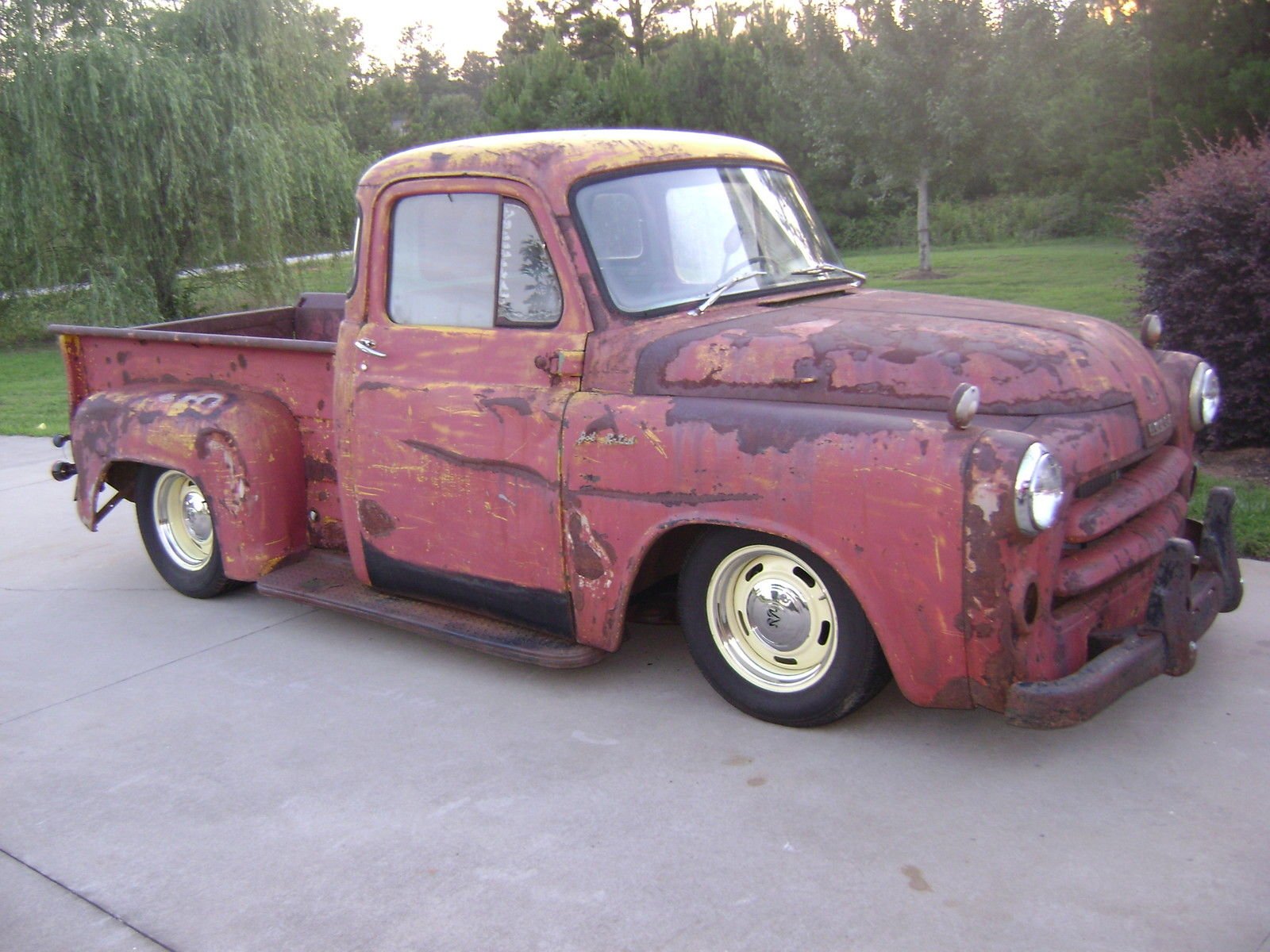 Pickups For Sale Project 1955 Ford F100 Pictures Ebook 1946 Pickup Truck
