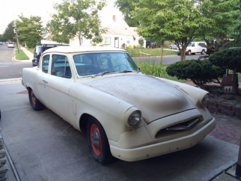 1955 Studebaker Champion for sale
