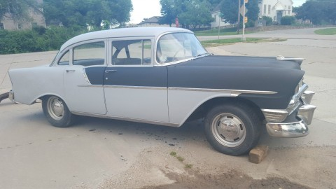 1956 Chevrolet Bel Air/150/210 for sale