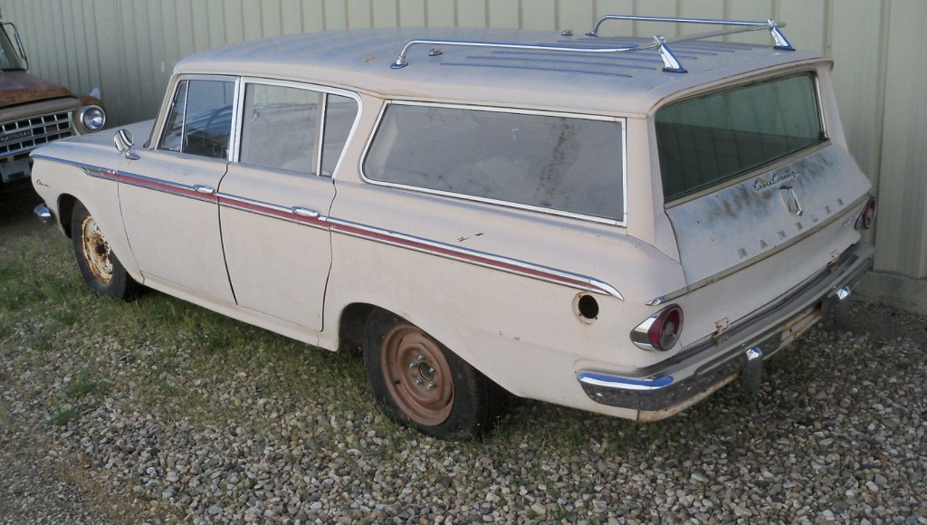 1962 rambler american station wagon project cars for sale 2015 08 01 1 1024x580 1962 rambler american wagon images reverse search 1964 rambler fuse box diagram at readyjetset.co