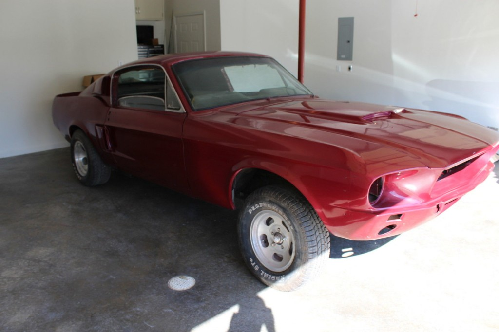 mustang fastback project for sale 156 listings   (west marin) 1965 ford mustang fastback gt $28500 - (dublin / pleasanton /  livermore)  (napa county) 1965 mustang for sale - priced to move $6500 - ( fairfield / vacaville)  1965 ford mustang project car $4000 - (petaluma.