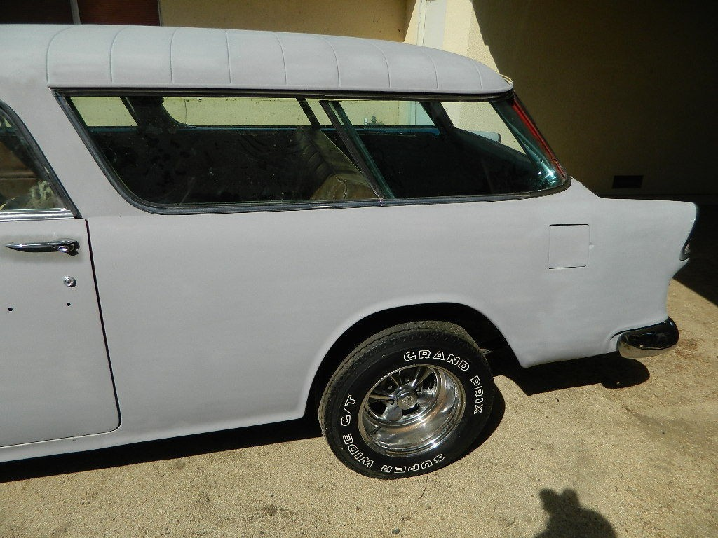 1955 chevrolet nomad unrestored project car for sale in corona