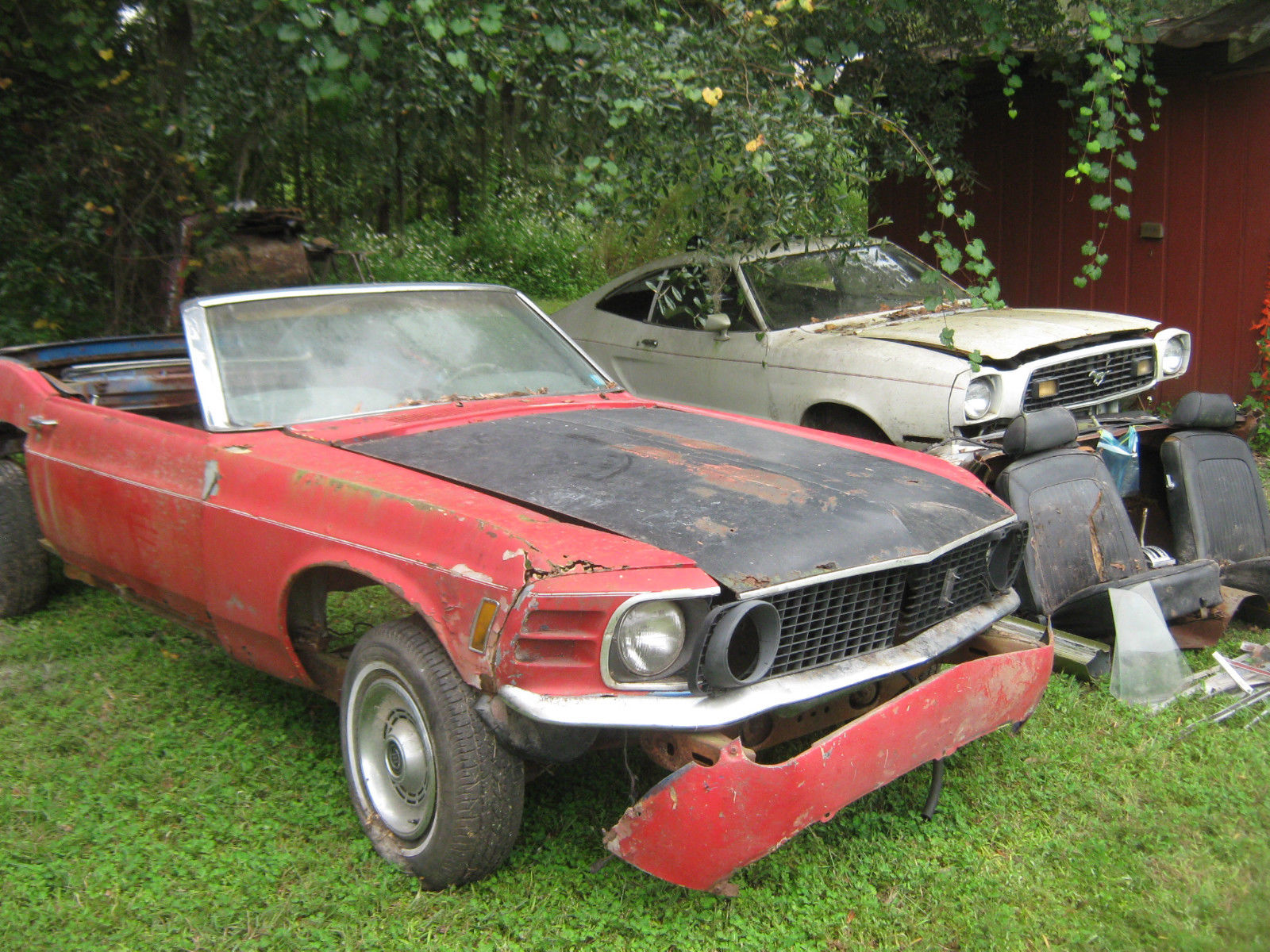 1969 ford mustang convertible for sale. Black Bedroom Furniture Sets. Home Design Ideas