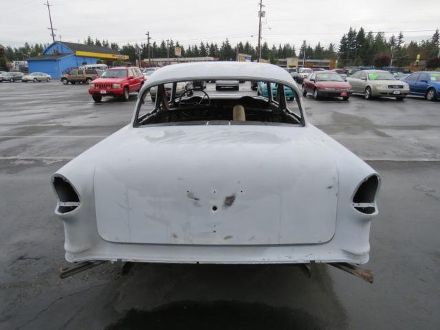 1955 Chevrolet 210 Post Small Block Th400 Project Car