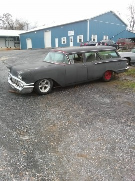 1958 Chevrolet Nomad Wagon Project for sale