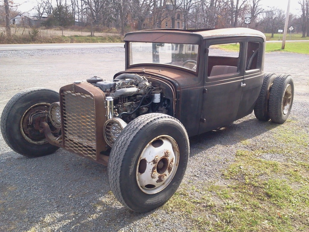 Excellent Rat Rods Projects For Sale Gallery - Classic Cars Ideas ...