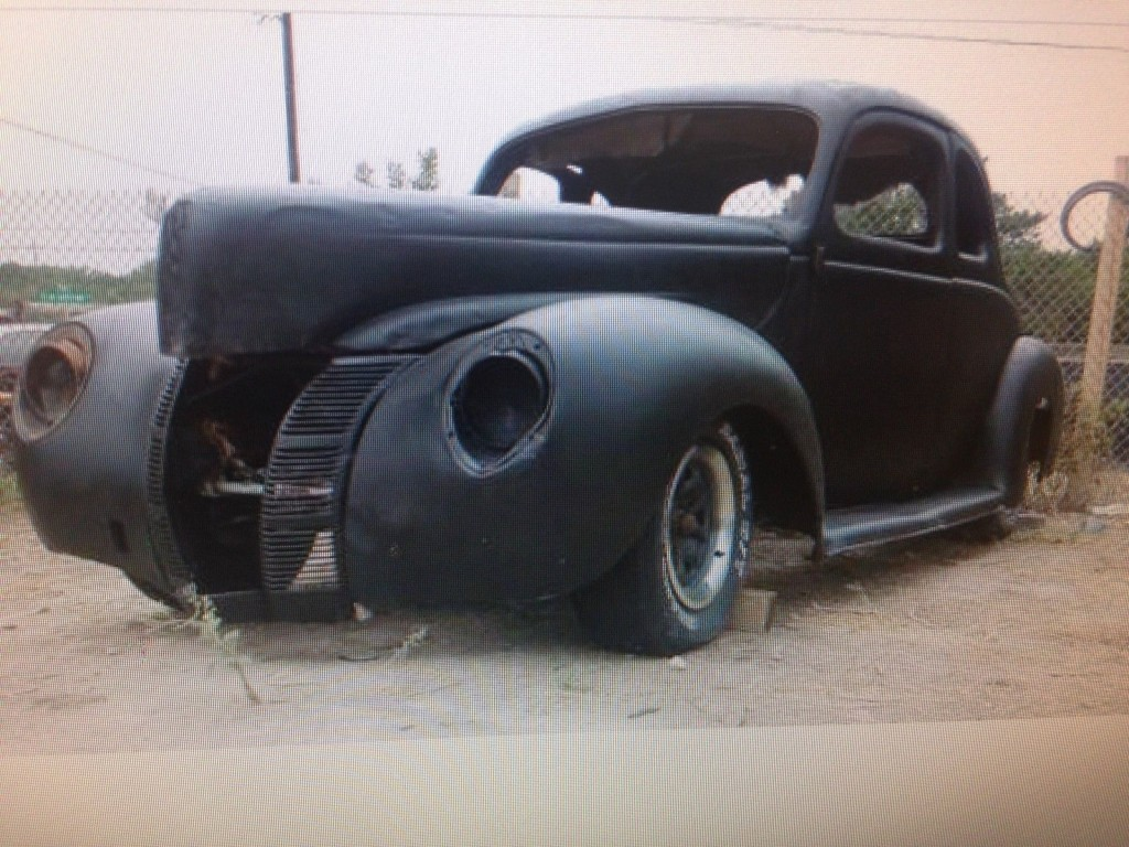Amazing Unfinished Street Rods For Sale Gallery - Classic Cars Ideas ...