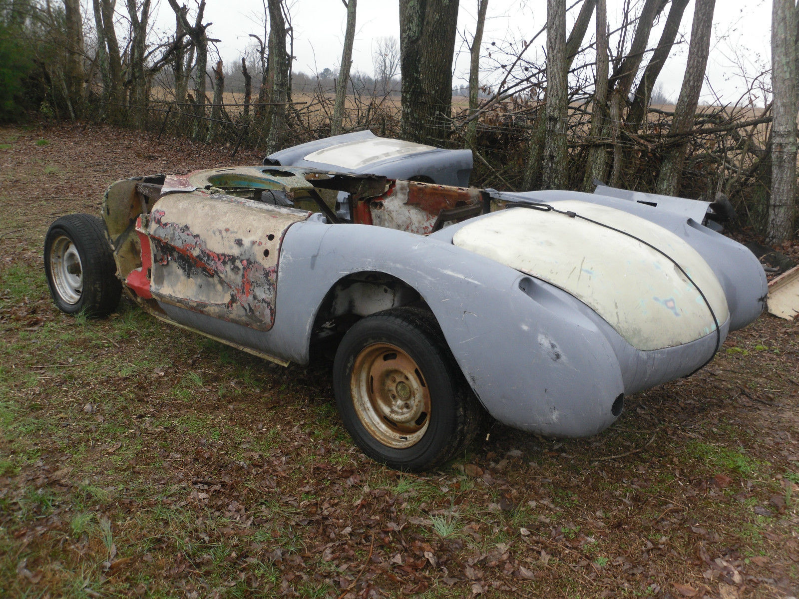 project corvette for sale Save $13,982 on a 1969 chevrolet corvette search over 15,500 listings to find the best local deals cargurus analyzes over 6 million cars daily.