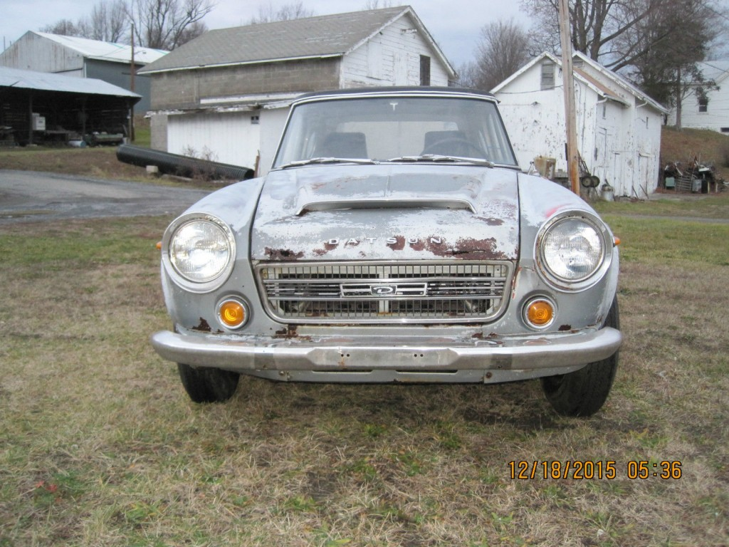 Datsun Z Cars For Sale In Illinois