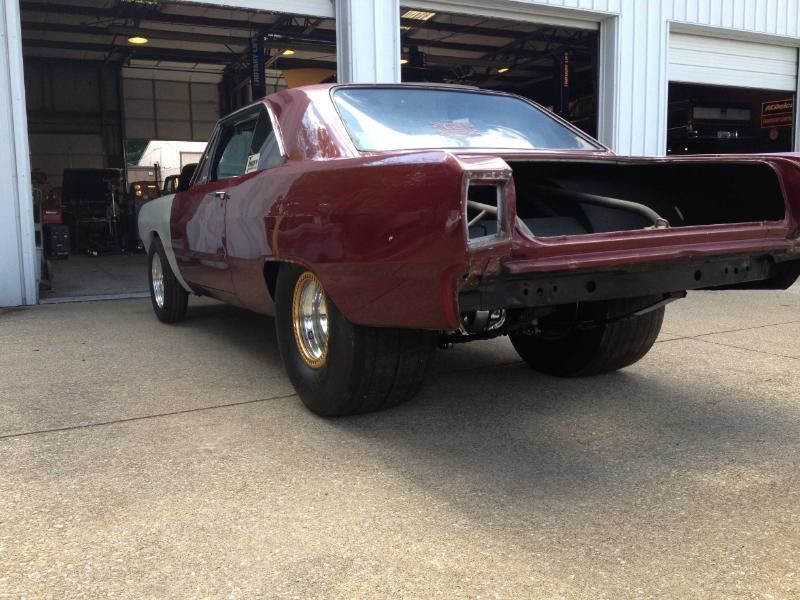 Classic Project Cars For Sale In Indiana