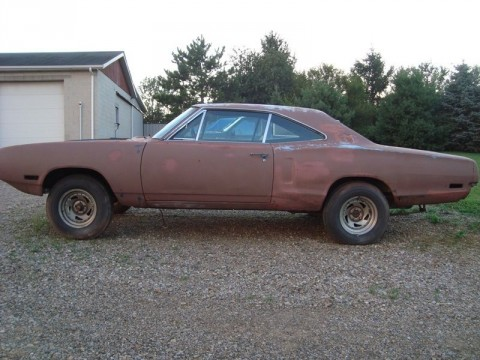 1970 Dodge Coronet 500 project/pars car for sale