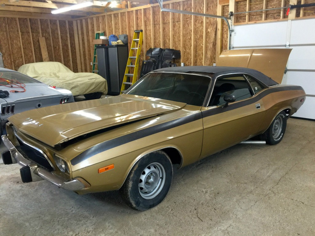 1970 dodge challenger rt project car for sale car autos gallery. Black Bedroom Furniture Sets. Home Design Ideas
