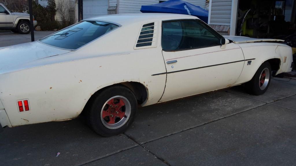 1975 Chevrolet Chevelle Laguna S 3