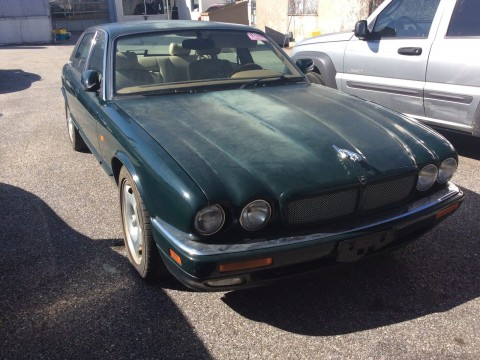 1996 Jaguar XJR (project Car/parts Car) for sale