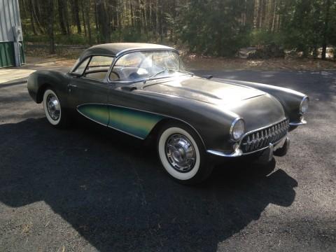 1956 Chevrolet Corvette Project for sale