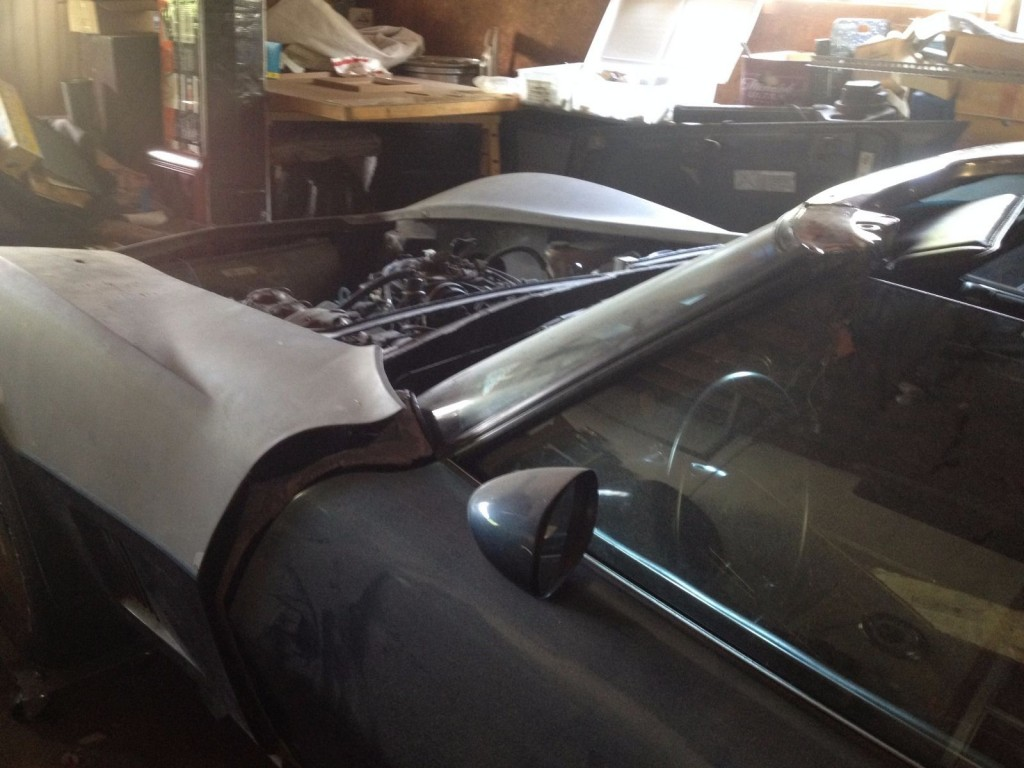 Corvette project cars for sale College paper Service ycpaperifed ...