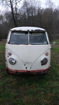 1972 volkswagen project car for sale for 16 window vw bus for sale