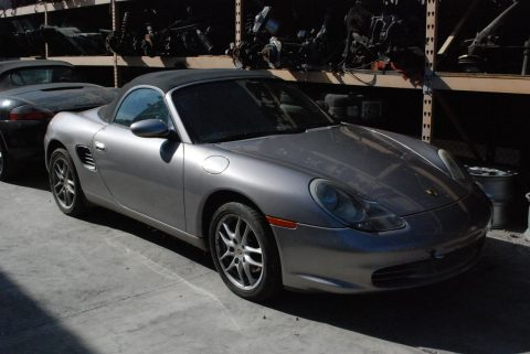 2003 Porsche Boxster Roadster ideal for a LS1 Conversion for sale