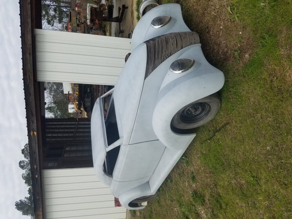 Your next 1937 Ford Roadster Project / High quality fiberglass kit car