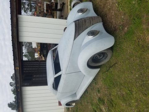 Your next 1937 Ford Roadster Project / High quality fiberglass kit car for sale