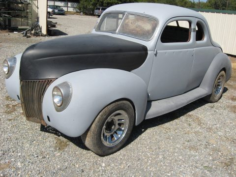 Extra spare parts 1939 Ford project for sale