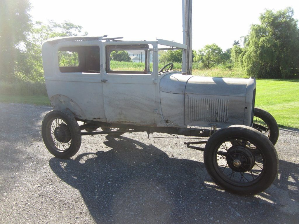 Great Model A Project Cars For Sale Contemporary - Classic Cars ...