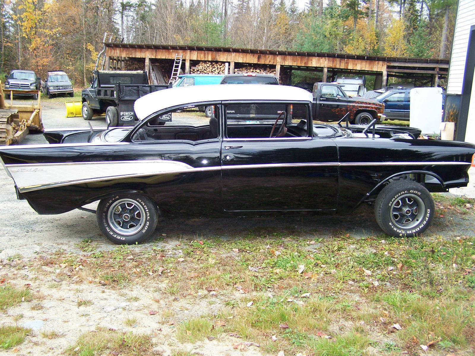 Vermont Classic Cars For Sale