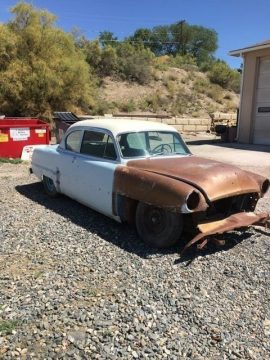 little rust 1953 Plymouth project for sale