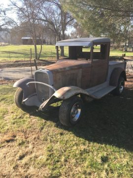 disc brakes 1933 Chevrolet Pickups project for sale