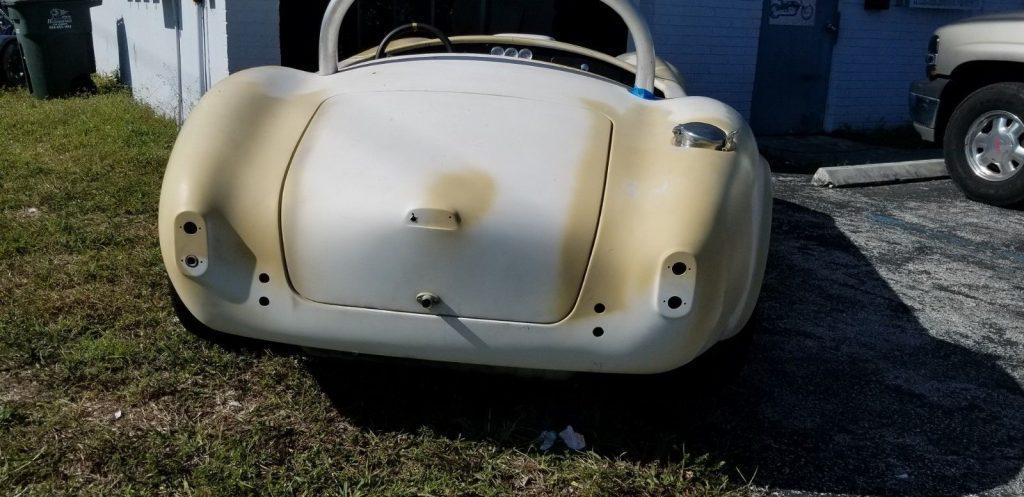replica 1967 Shelby Cobra project