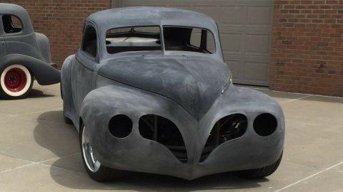 needs TLC 1941 Dodge custom hot rod project for sale