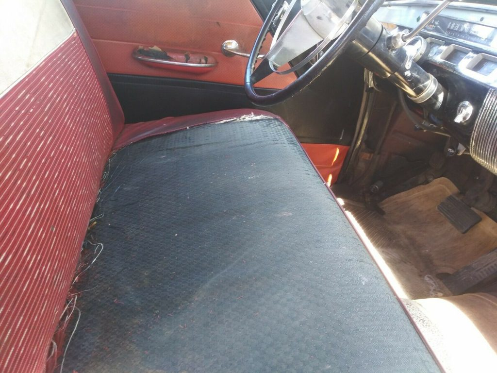 low miles 1956 Buick Special project